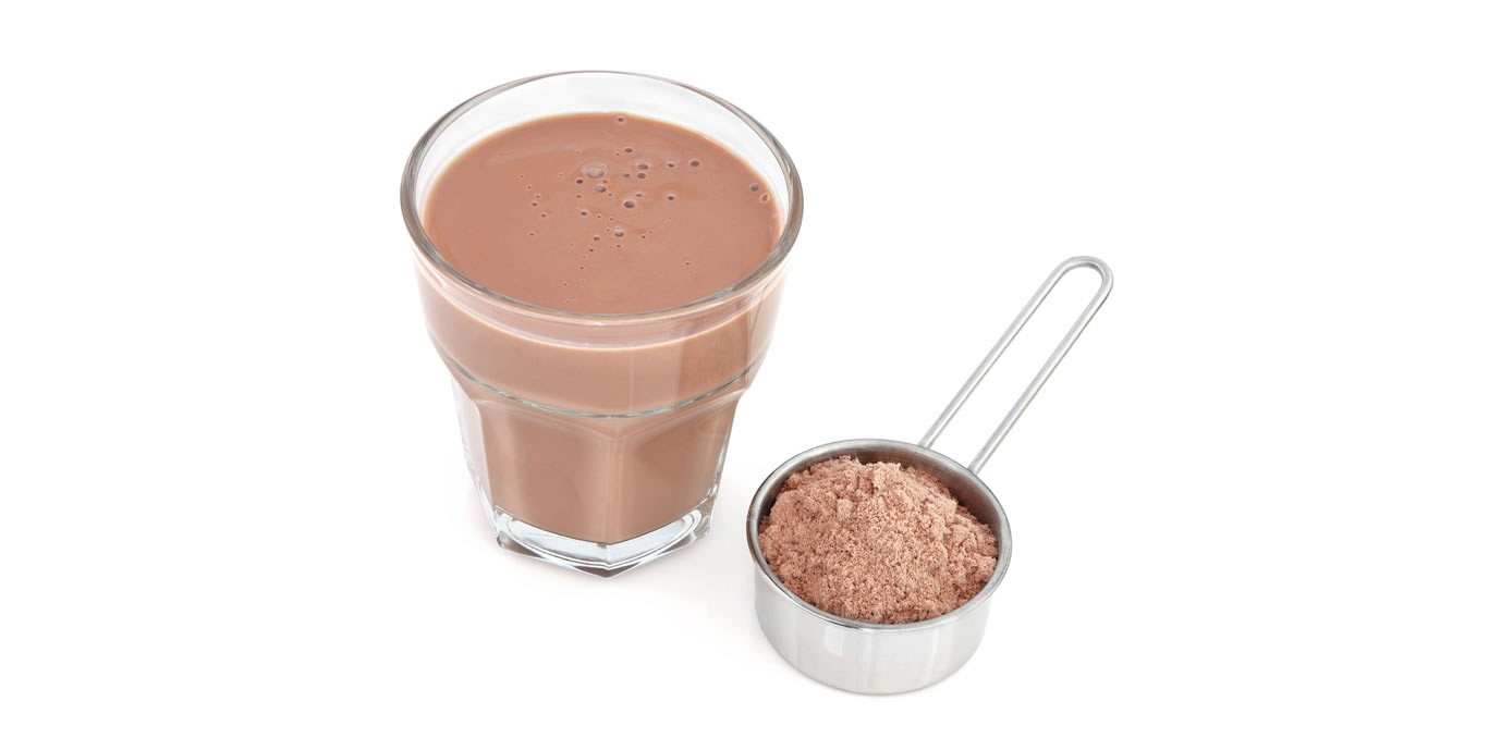 Best protein powder for muscle gain and recovery