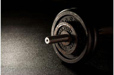 BCAA and strength training