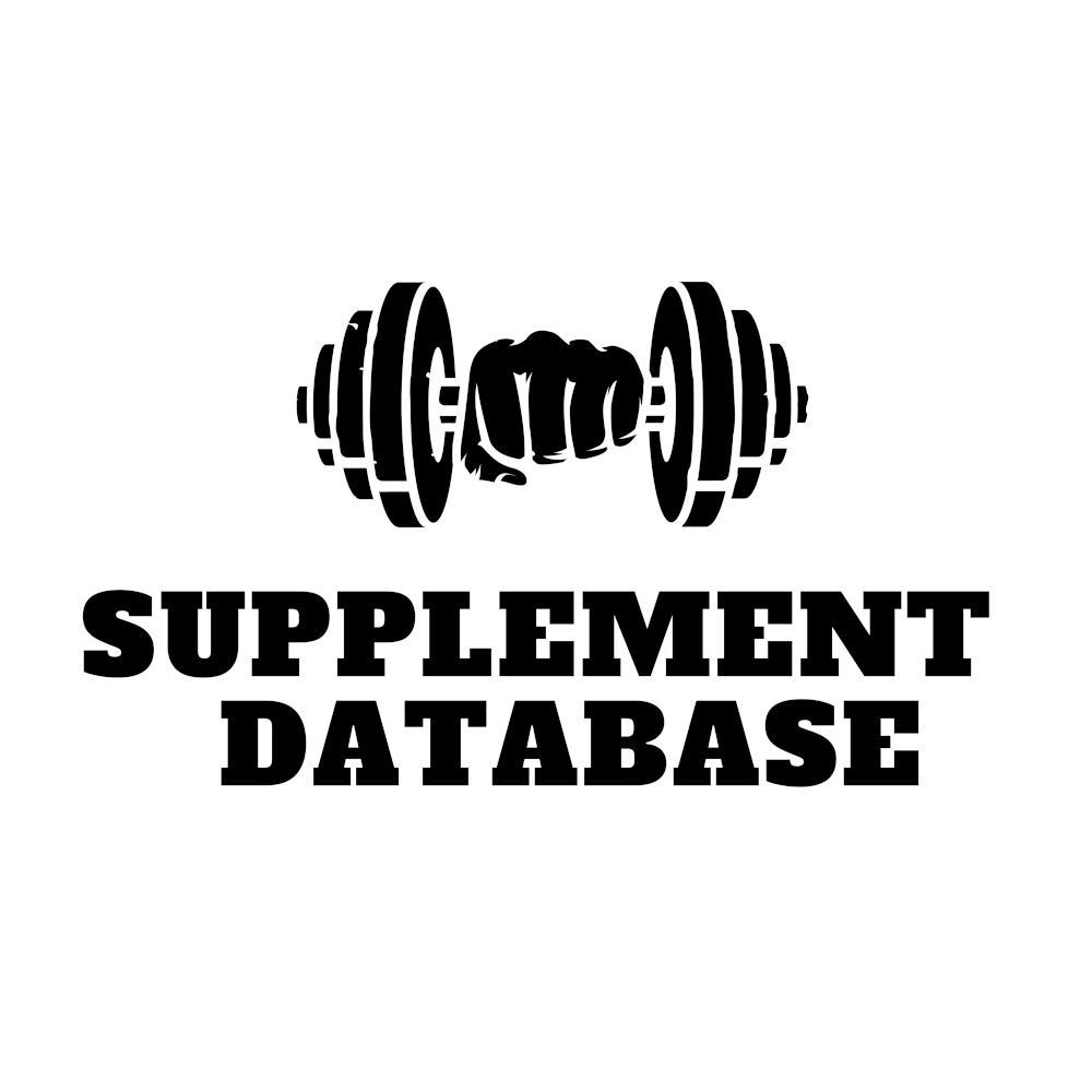 Supplement Database