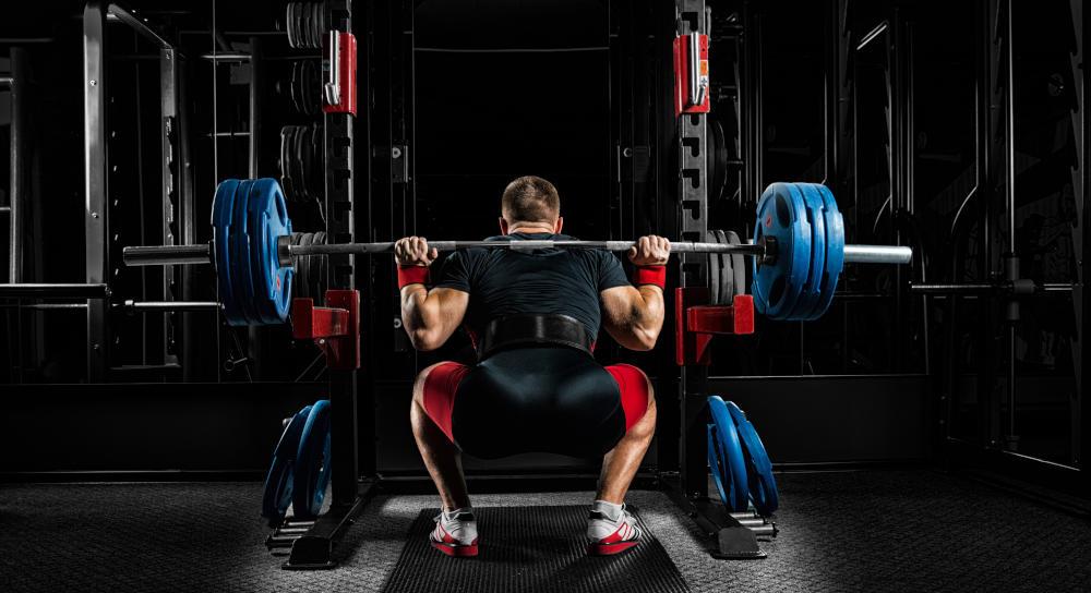 beta-alanine strength